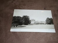 1917 Real Photographic postcard- St Marys church-Syston - Lincolnshire