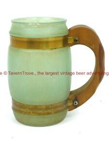 1960s Pale Green 5¼ inch SIESTA WARE Mug TavernTrove