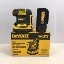 Dewalt 20V MAX XR Lithium-Ion Cordless Brushless 5