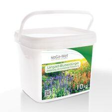 Blumendünger Langzeitdünger Mineraldünger Dünger Düngemittel Pflanzendünger 10kg