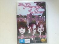 he Promise of love (DVD, 2003) New Sealed Stocked in Rockingham WA