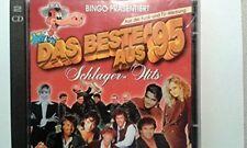 Das Beste aus '95-Schlager (Koch, AUT) Michael Morgan, Die Paldauer, Ni.. [2 CD]