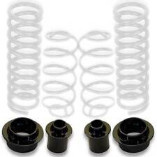 Coil Spring Spacers Cups Boosters Car Lifter Universal fit 22 24 26 Rims