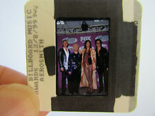 More details for original press promo slide negative - aerosmith - 1999 - c
