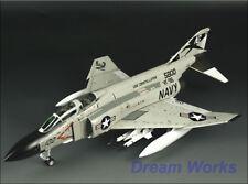 Award Winner Built Hasegawa 1/48 F-4J VF-96 Showtime 100 +PE