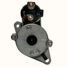 Car & Truck Parts 2006-2012 Toyota Yaris 1.5L Manual Transmission OEM Starter 17805 Car & Truck Starters