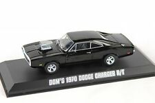 Fast & Furious Dodge Diecast Vehicles