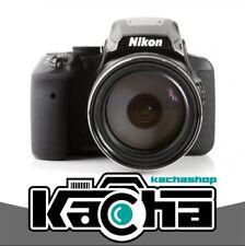 NEW Nikon COOLPIX P900 Digital Camera 83x Zoom