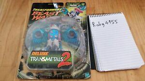 Beast Wars Transmetal 2 Prowl