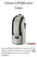 Canon LZ1326 Case