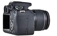 Canon EOS 2000 D EF-S 18-55 IS II Kit Spiegelreflexkamera 24,1MP NFC WLAN WLAN