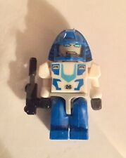 kre-o transformers kreon G1 Colors Mirage Rare Htf Minifigure