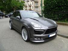Porsche Cayenne Mk3 958 Wide Body Kit 2011 2014 New