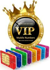 Gold Vip mobile number sim card 0793☆ 2222 07 wow, super easy cool number !