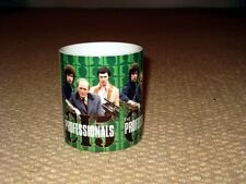 The Professionals CI5 Fantastic Advertising MUG
