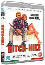 HITCH-HIKE - Blu Ray Disc -