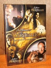 Jim Hensons The Storyteller Complete Collection - Double Feature (DVD, 2006, ...