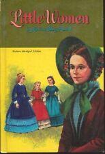 B0000CJ2A7 Little Women, Modern Abridged Edition