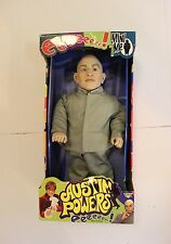 McFarlane Toys Mini Me 18 inch Austin Powers Action Figure With Box Vintage