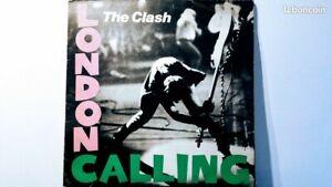 Vinyle The Clash - London Calling 🔥🔥🔥