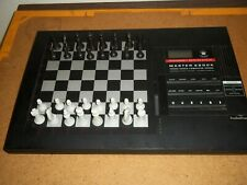 Chess Computer Master 2200X by Radio Shack. Complete & Tested