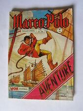 BD marco polo n°211 de 1986