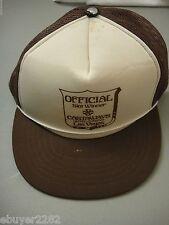Vintage Vegas Memorabilia - Castaways Casino Las Vegas - Slot Winner Trucker Hat