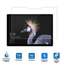 Tempered Glass Screen Protector for Microsoft Surface Pro 5 12.3 inch