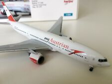 Herpa Wings 1:500 Austrian Airlines Boeing 777-200 OE-LPD Neu AVIATIONMODELSHOP