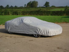 Opel Manta Car Cover Outdoor Breathable Soft Lining FIVE Layer With Straps