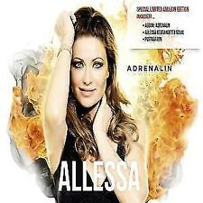 Adrenalin (Special Limited Edition) von Allessa (2015)