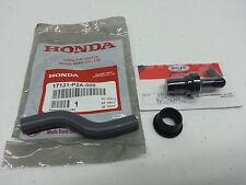 96-00 HONDA CIVIC EX GX HX - Del Sol Genuine PCV Hose + Sankei PCV Valve