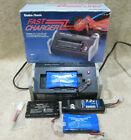 Vintage Radio Shack Fast Charger For R/C Hobby Cars Ni-Cd 4.8, 7.2, 9.6 [23-226]