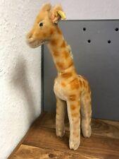 Steiff Tier Giraffe 30 cm. Top Zustand