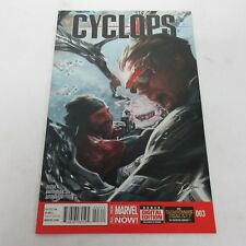 Marvel Cyclops #3 All-New Marvel Now! NM