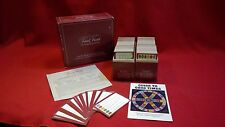 Trivial Pursuit No. 10 Card Set for Baby Boomer Edition Cards 1983 USA