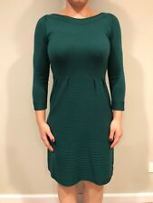 The Limited Womans Sweater Dark Green Dress Size  XS