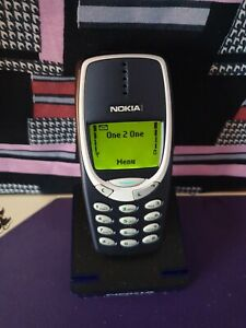 Nokia 3330  (Unlocked) except 3g 4g