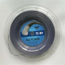 Co -Poly Alu Power  Big Banger  KELIST Tennis String  660ft GREY Color 17g