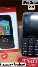 IPRO Smart 2.4 2 SIM Android 5.1 Cell Phone Unlocked Smartphone