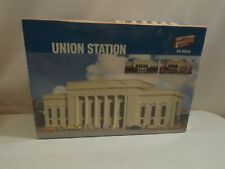 HO Walthers Cornerstone Union Station, NIB