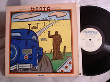 """Muddy Waters Wolf Sonny Boy Elmore """"Americas Musical Roots"""" 12""""LP Festival Blues"""