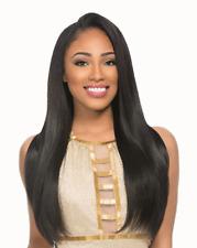 Empire Yaki - Sensationnel 100% Human Remy Hair Soft Yaky Weave W/ Argan Oil