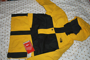 THE NORTH FACE TRICLIMATE JACKET SPECTRA KIDS LARGE 14-16 $150