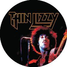 CHAPA/BADGE THIN LIZZY Phil Lynott . ufo bad company johnny thunders humble pie