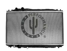 2006-2010 Honda Civic Si Models New Radiator 2.0 Liter