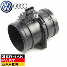 Genuine Air Mass Flow Sensor Meter MAF fit VW Jetta Golf Passat Audi 06J906461D
