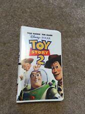TOY STORY 2 DISNEY VHS
