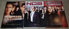 NCIS - The Complete 1st, 3rd & 6th Seasons DVD 18-Disc Set