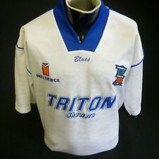 Birmingham City Football Shirt 1992/93 Away Influence Size L 44/46 ( RARE )